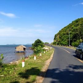 Du lịch phượt Phú Quốc