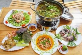 Du lịch Mũi Né nên ăn gì?