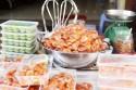 Đặc sản Mũi Né - Bánh quai vạc