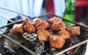 Đặc sản Nha Trang - Thịt bò nướng Lạc Cảnh