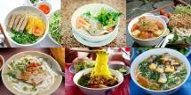 Thử 26 món đặc sản Nha Trang ngon ngất ngây lòng người