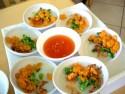 Đặc sản Huế - Bánh bèo Huế