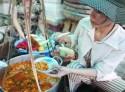 Đặc sản Huế - Bánh canh Nam Phổ
