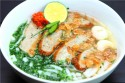 Đặc sản Nha Trang - Bánh canh