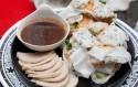 Đặc sản Nha Trang - Bánh đập