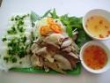 Đặc sản Mũi Né - Bánh hỏi Phú Long