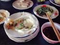 Đặc sản Nha Trang - Bánh ướt Diên Khánh