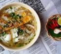 Đặc sản Mũi Né - Bánh canh chả cá