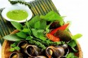 Đặc sản Nha Trang - Muối ớt chanh