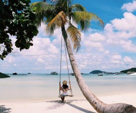 Kinh nghiệm đi du lịch Phú Quốc tiết kiệm vào cuối tuần