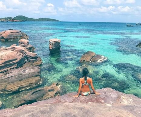 Kinh nghiệm khi đi du lịch phượt Phú Quốc sau Tết