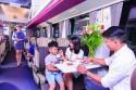 Du lịch Hạ Long bằng tàu hỏa