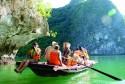 Du lịch Hạ Long cho khách nước ngoài