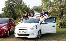 Du lịch Mũi Né bằng ô tô