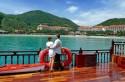 Du lịch Nha Trang bằng du thuyền