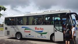 Du lịch Nha Trang nên đi bằng phương tiện gì?