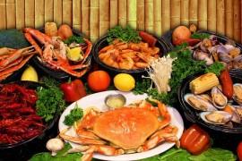 Kinh nghiệm ăn uống khi đi du lịch Hạ Long