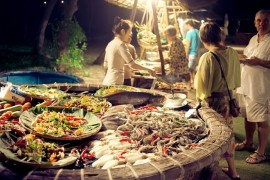 Kinh nghiệm ăn uống khi đi du lịch Mũi Né theo tháng