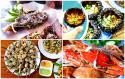 Kinh nghiệm ăn uống khi đi du lịch Phú Quốc theo tháng