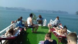 Kinh nghiệm chọn tour du lịch Hạ Long uy tín và chất lượng