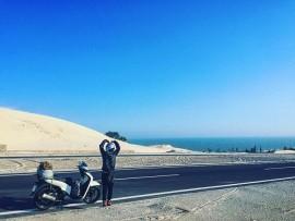 Kinh nghiệm khi đi du lịch phượt Mũi Né sau tết