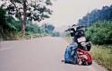 Kinh nghiệm khi đi du lịch bụi Hạ Long bằng xe máy vào cuối tuần