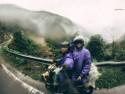 Kinh nghiệm khi đi du lịch bụi Huế bằng xe máy vào cuối tuần