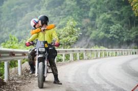 Kinh nghiệm khi đi du lịch bụi Mũi Né bằng xe máy sau Tết