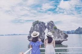 Kinh nghiệm khi đi du lịch Hạ Long theo mùa