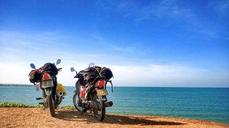 Những điều cần biết khi đi du lịch bụi Phú Quốc bằng xe máy vào cuối tuần