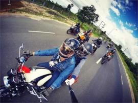Những điều cần biết khi đi du lịch bụi Hạ Long bằng xe máy