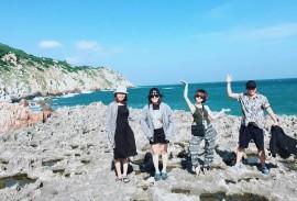 Những điều cần biết khi đi du lịch bụi Phú Quốc bằng xe máy theo tháng