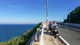 Những điều cần biết khi đi du lịch bụi Phú Quốc bằng xe máy