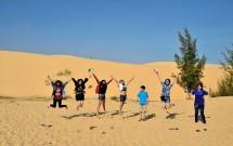 Những điều cần biết khi đi du lịch Mũi Né theo mùa