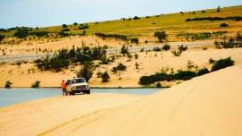 Những điều cần biết khi đi du lịch Mũi Né tự túc vào cuối tuần