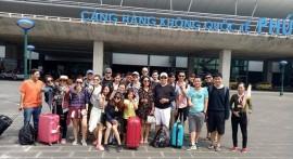 Những điều cần biết khi đi du lịch Phú Quốc tự túc vào cuối tuần