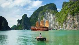 Du lịch Hạ Long mùa nào đẹp nhất?