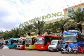 Du lịch Mũi Né nên đi bằng phương tiện gì?