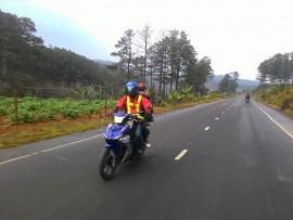 Sổ tay khi đi du lịch bụi Hạ Long bằng xe máy vào dịp Tết