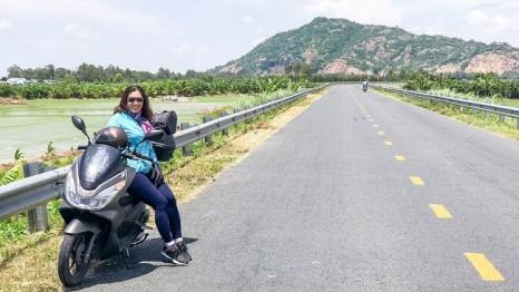 Sổ tay khi đi du lịch bụi Phú Quốc bằng xe máy sau Tết