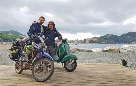 Sổ tay khi đi du lịch bụi Phú Quốc bằng xe máy theo tháng