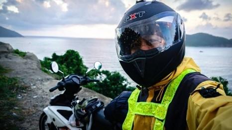Sổ tay khi đi du lịch bụi Phú Quốc bằng xe máy vào dịp Tết