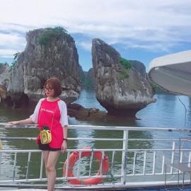 Sổ tay khi đi du lịch Hạ Long tự túc vào cuối tuần
