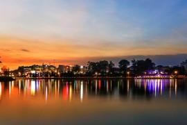 Tour Du Lịch Phú Quốc - Đà Lạt 3 Ngày 2 Đêm