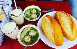 Địa chỉ 15 quán ăn sáng ngon ở Đà Lạt