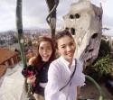 Tham quan Biệt thự Hằng Nga - Crazy House ở Đà Lạt