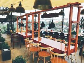 Top 6 quán cafe gần chợ Đà Lạt nên ghé qua 1 lần