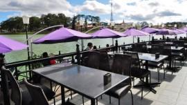 Nét đẹp quán café gần hồ Xuân Hương Đà Lạt