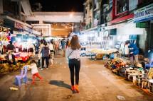 Địa chỉ chợ đêm Đà Lạt nằm ở đâu?