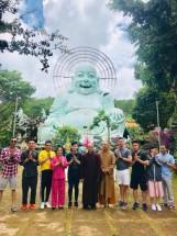 Giới thiệu về chùa Linh Ẩn ở Đà Lạt